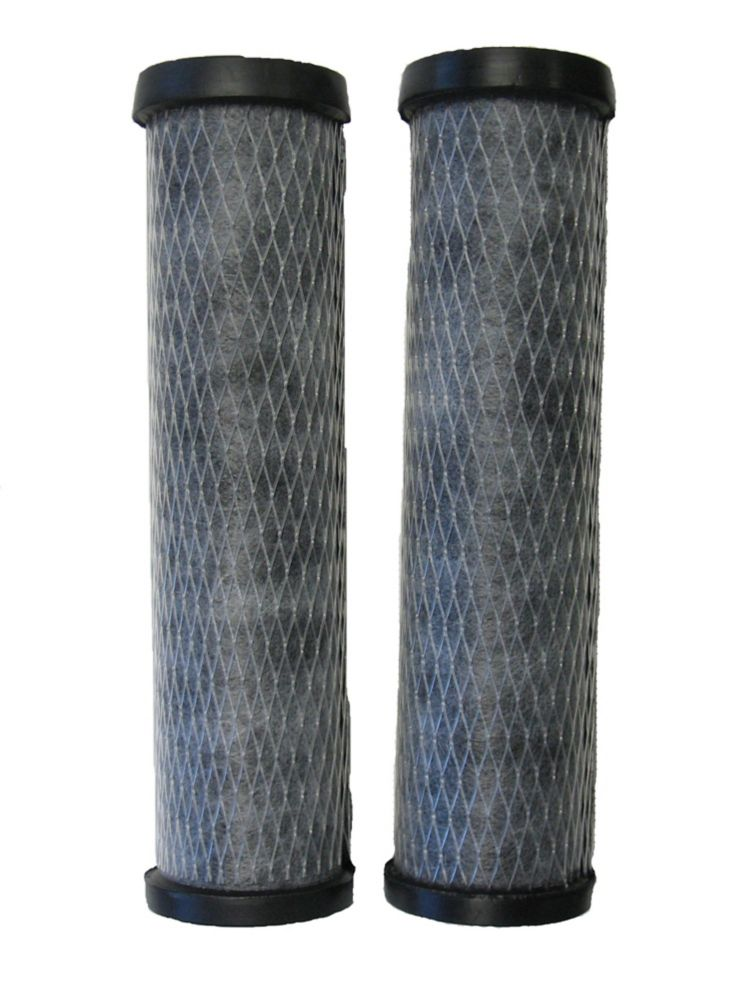 2-PACK CARBON REPLACEMEN