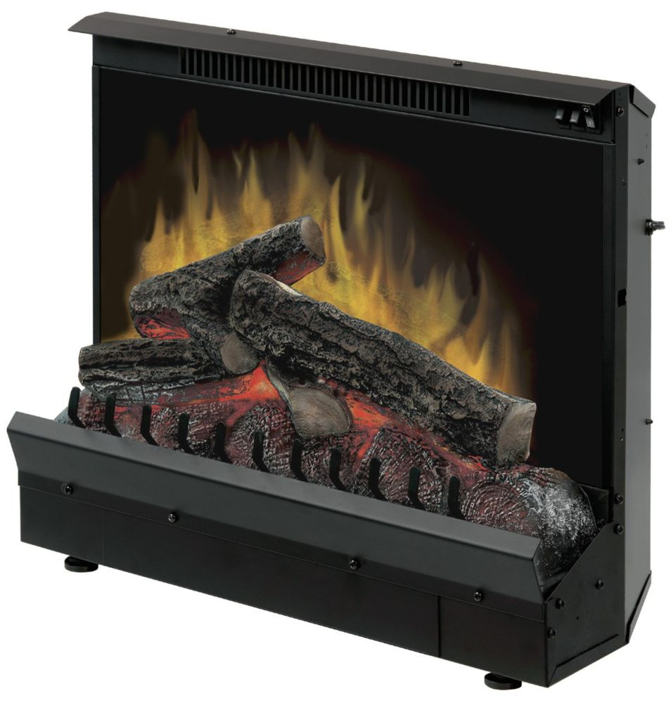 23 Inch Fireplace Insert EPS Logs