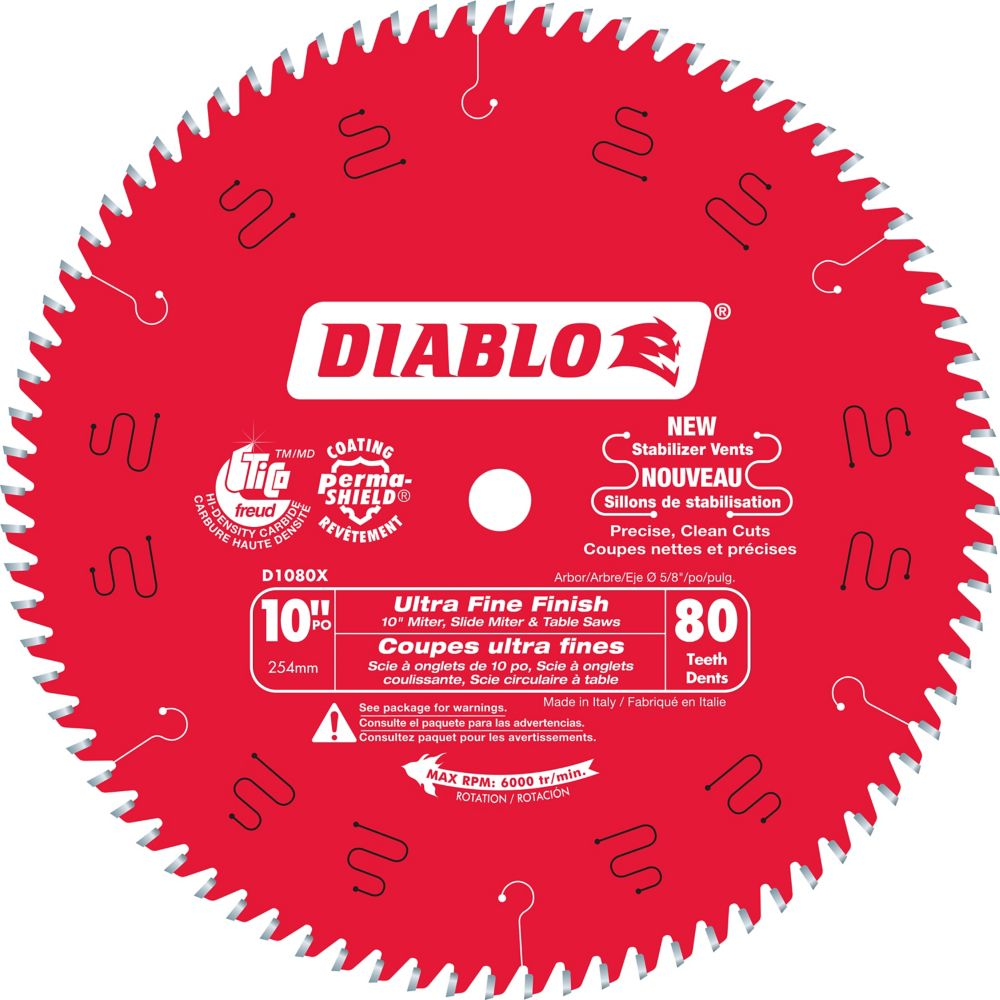 Saw Blades Amp Accessories The Home Depot Canada