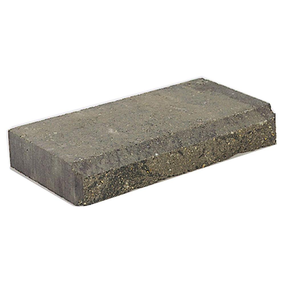 Cindercrete Junior Grey/Charcoal Wall Cap