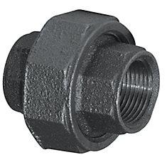 Fitting Black Iron Union 1 Inch