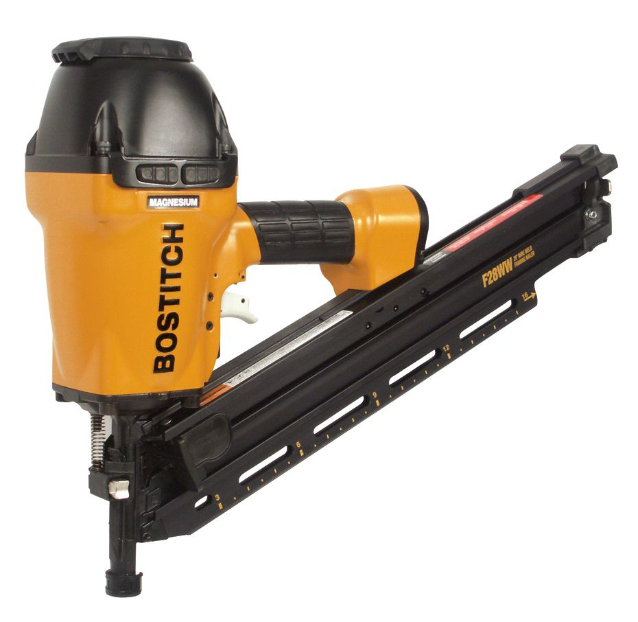 Stick Framing Nailer