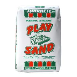 Quikrete Play Sand 20kg