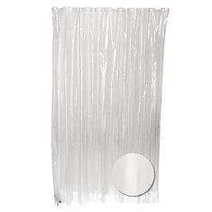10 Gauge Shower Liner - Clear
