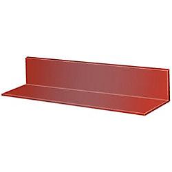 Peak Products Linteaux d'acier pour maçonnerie - 48 Inches