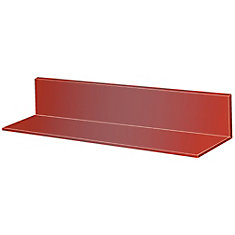 STEEL ANGLE LINTEL - 72 Inches