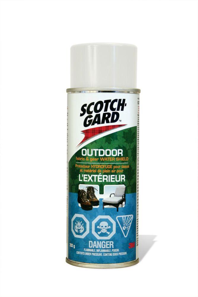 Scotchgard Scotchgard For Outdoor Fabrics