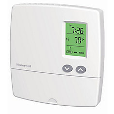 Programmable Baseboard Thermostat  (5-Pack)