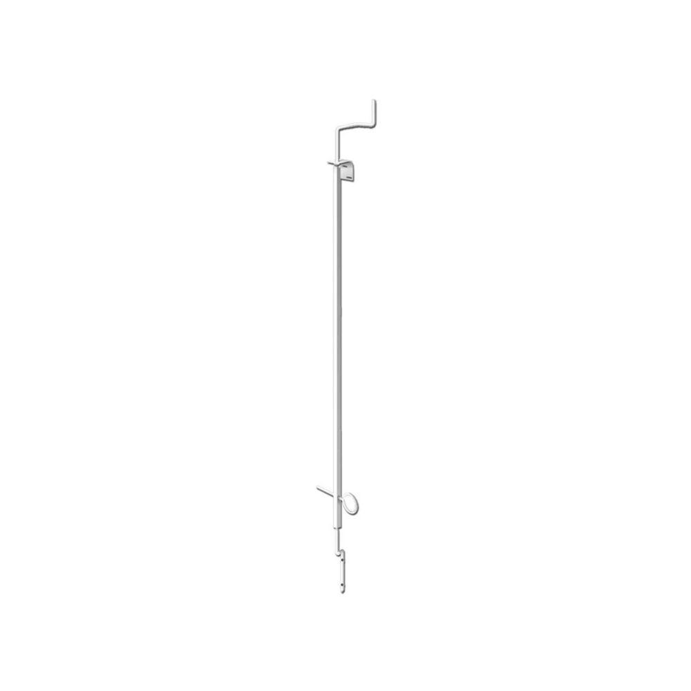 Keyless Quick Release Locking System (RH)