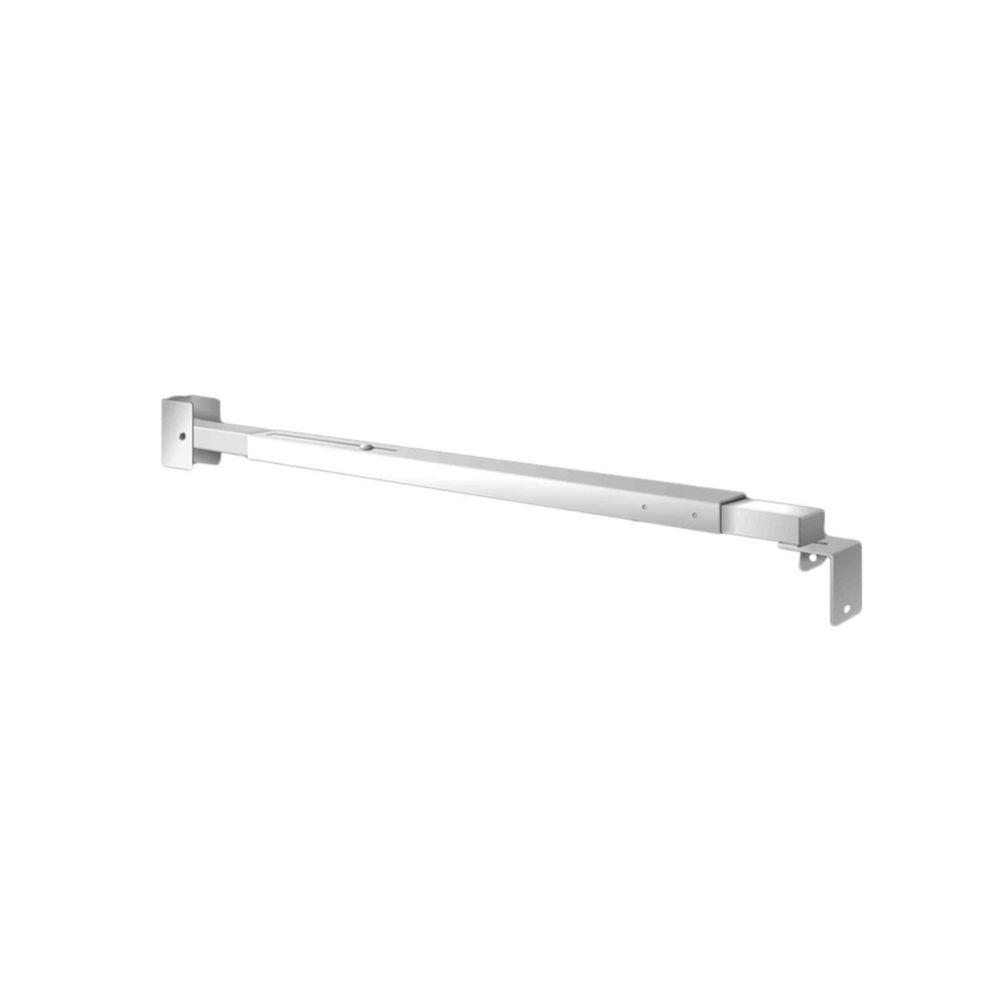 6 ft. W Adjustable Width Patio Door Bar
