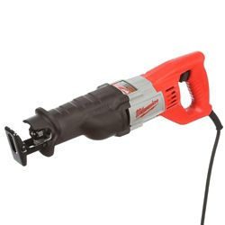 Milwaukee Tool 12 Amp 3/4 in. Stroke SAWZALL Reciprocating Saw With Hard Case