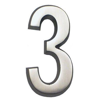 4 In. Nickel Number 3