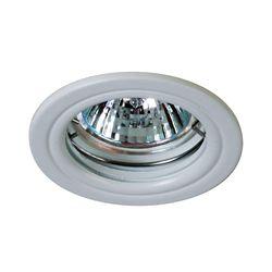 Eurofase Mini Pot Downlight Low Voltage, White