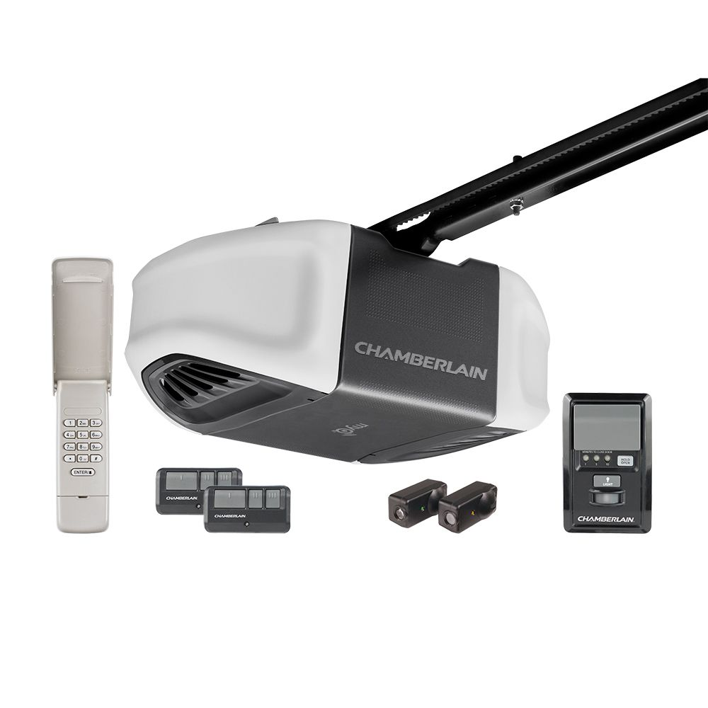 Compare Chamberlain Garage Door Openers Ppi Blog