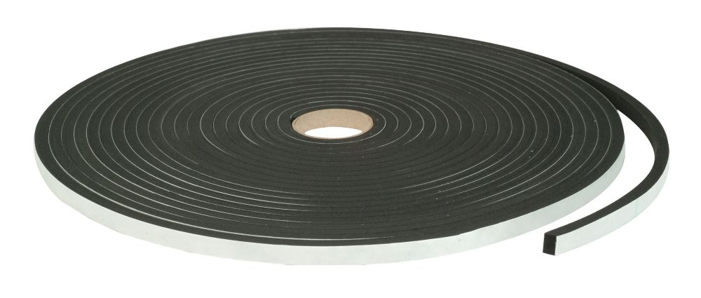 Closed Cell Foam Tape 1/4X3/8X35.5