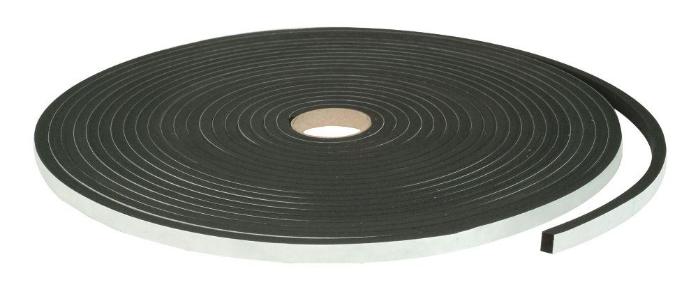 Closed Cell Foam Tape 1/4X3/8X35.5