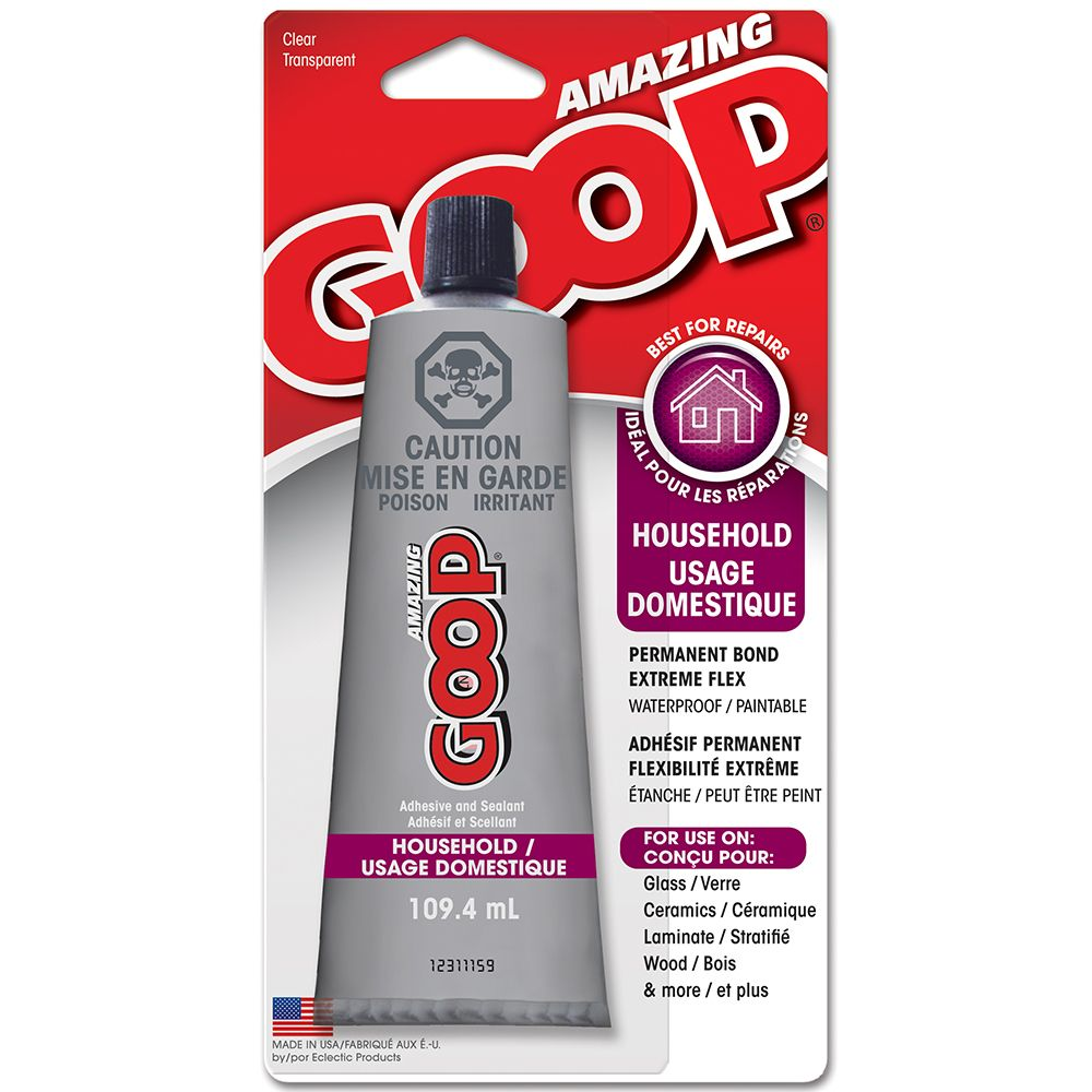 Amazing GOOP Le ménage (109,4 ml) /3,7 once.
