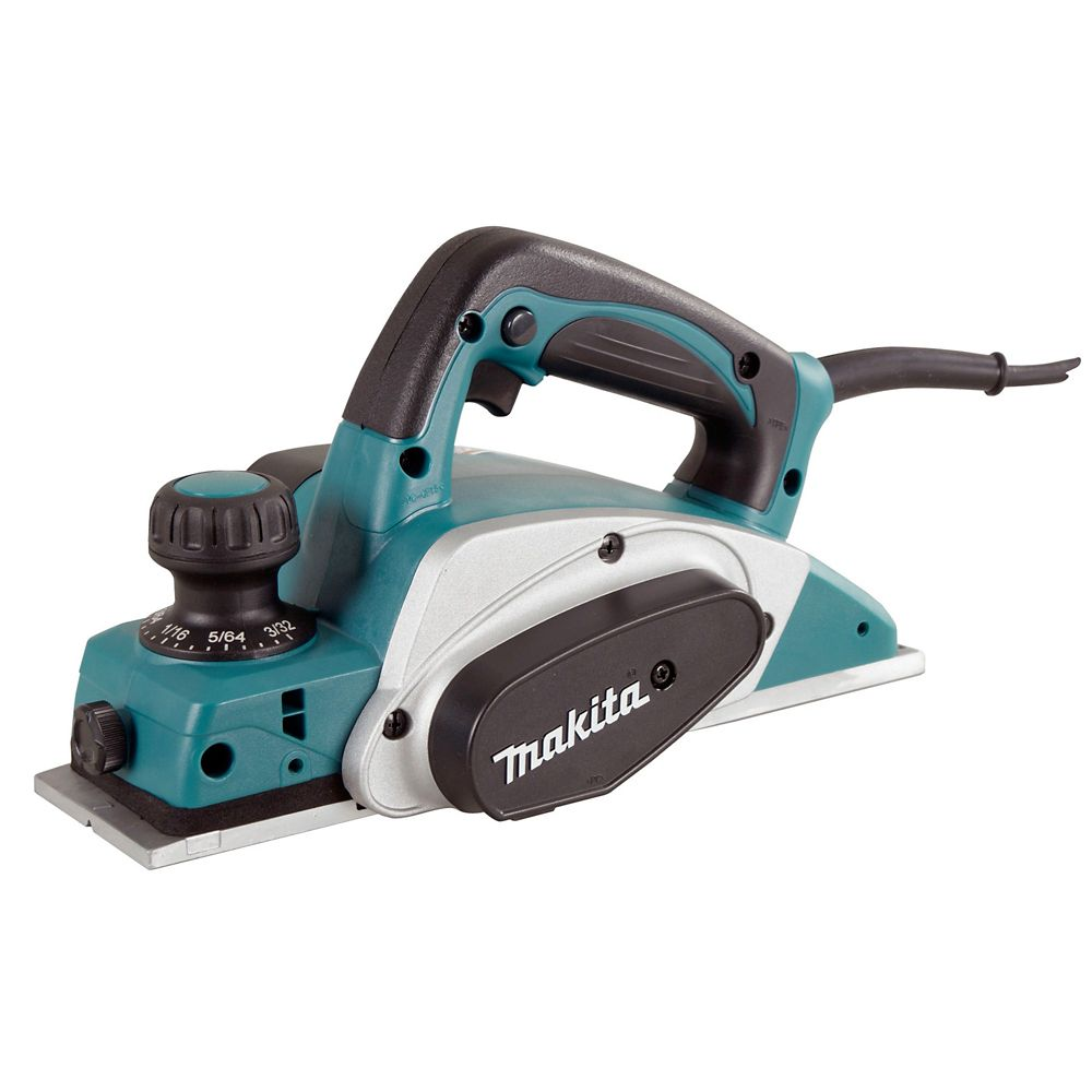 Makita 15 Amp 12 Inch Corded Thickness Planer The Home