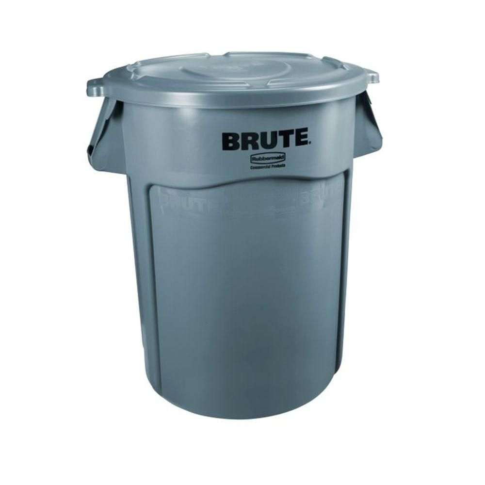 32 Gal Brute Trash Container