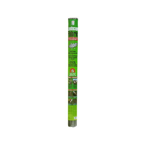 Easy Gardener Landscape Fabric 3 Ft. x 50 Ft.