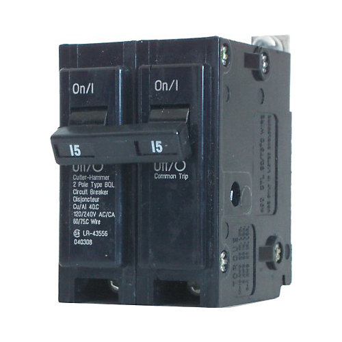 Bolt-On Replacement Breaker - 2P 60A