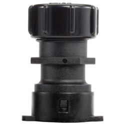 Dripmaster 1/2 inch Drip-Lock Push-Fit End Cap