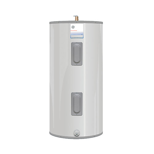 40 Gal 12 Year Electric Water Heater