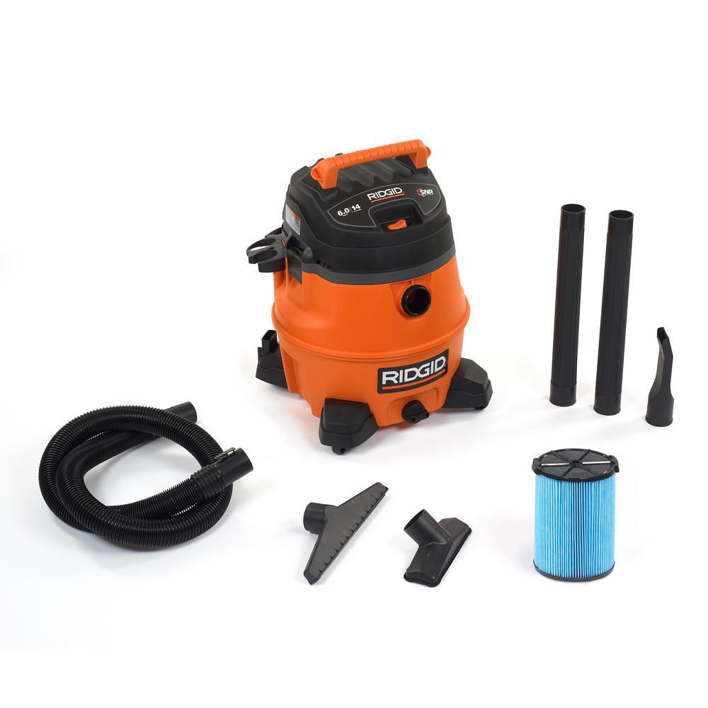 Wet Dry Vacuum Wet And Dry Vacuum The Home Depot Canada