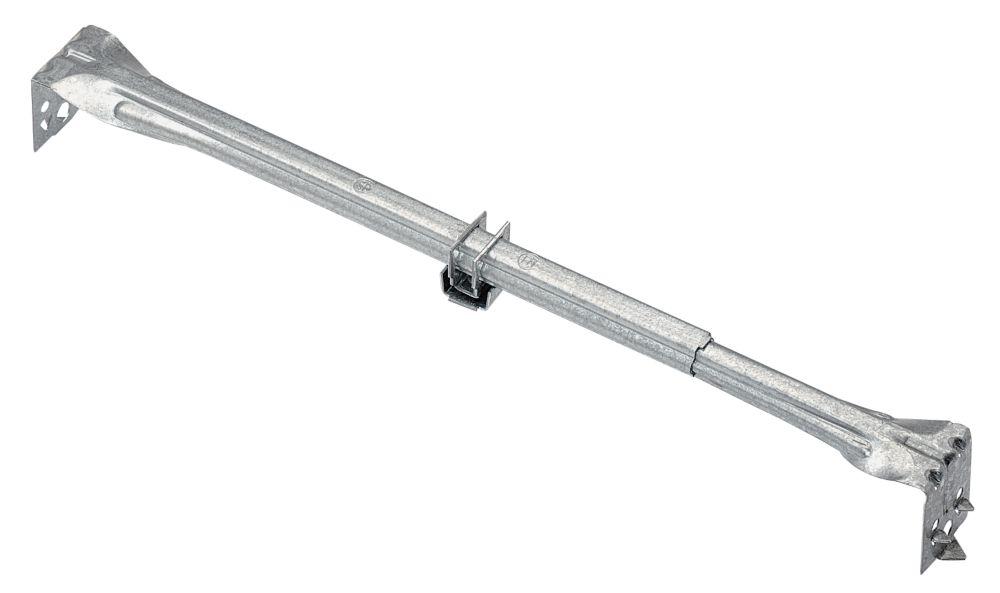 Adjustable Bar Hanger 11.5  In. / 18.5  In.