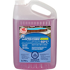 Economical RV 3.78 L Plumbing Antifreeze