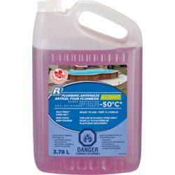 Recochem Economical RV 3.78 L Plumbing Antifreeze