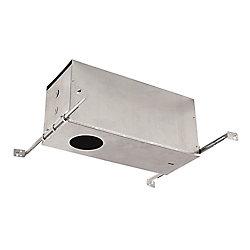 Easylite Boîte de niche isolée, nouvelle construction