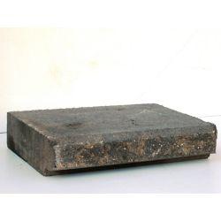 Allan Block (Ab) Rocky MountainBlend AB 18 Inch Professional Capstone - 3 5/8 x 17 7/8 x 11 7/8