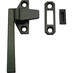 Left Handed Casement Locking Handle