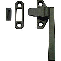 Right Handed Casement Locking Handle