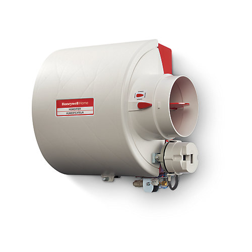 45L Whole House Bypass Humidifier