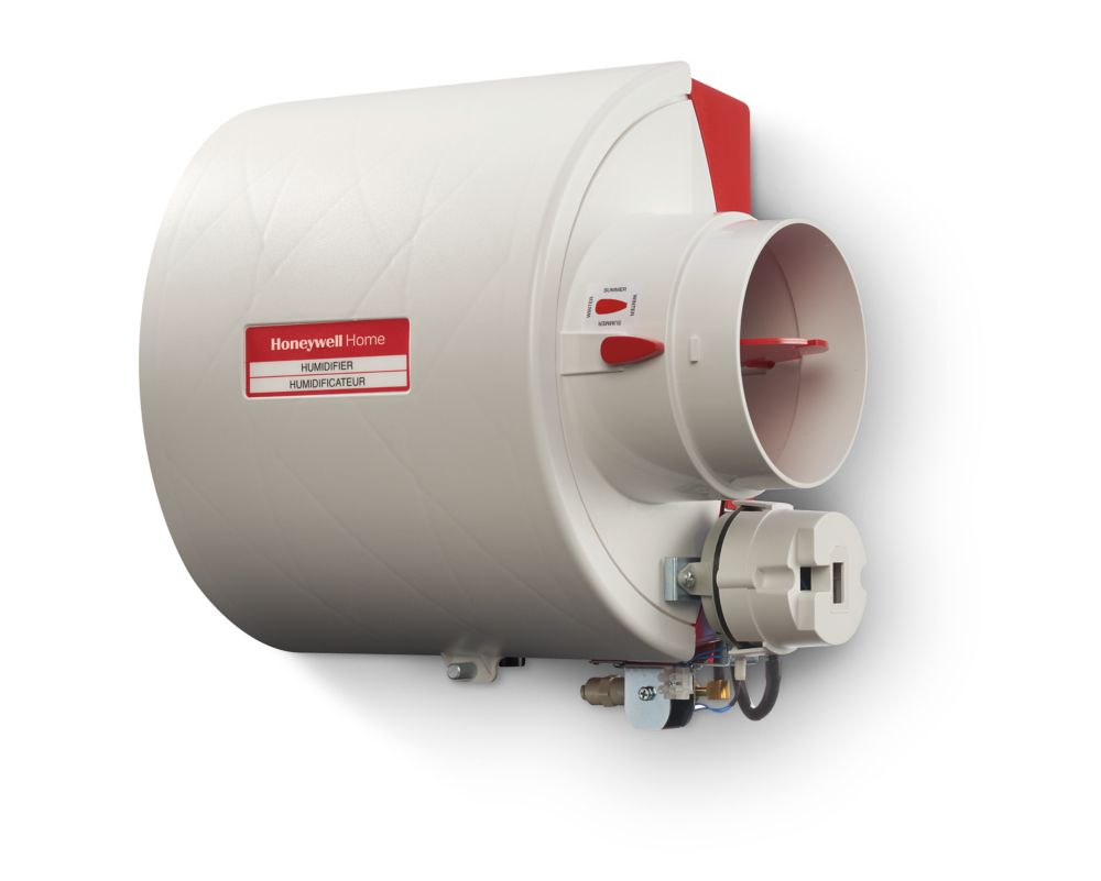 12 Gallon Whole House Bypass Humidifier