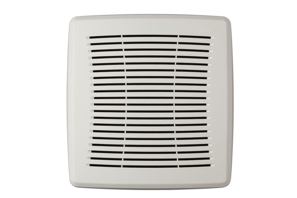 Nutone Replacement grille for 6950-696N0 Bath Fans | The ...