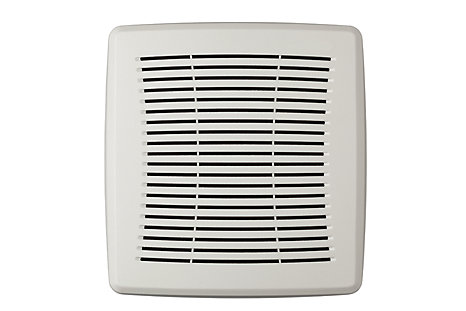 Nutone Replacement grille for 6950-696N0 Bath Fans | The Home Depot on nutone medicine cabinets home depot, nutone bathroom exhaust fans, ceiling fan capacitors home depot, nutone vents home depot, nutone parts qt300, nutone exhaust fan filter, bathroom ceiling lights home depot, nutone 300 cfm fans,