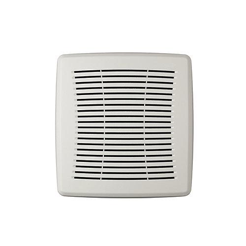 Grille de remplacement pour ventilateurs de salle de bain 6950-696N0