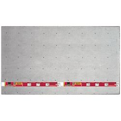 "Custom Building Products WonderBoard Backerboard 7/16""x36""x60"""
