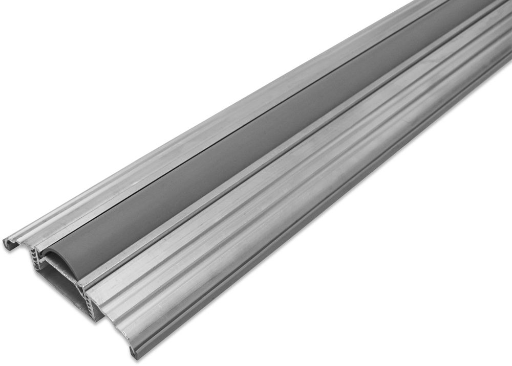 Aluminum Adjustable Threshold