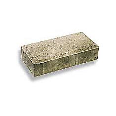 Autumn Gold Cobble - Lite Paving Stone