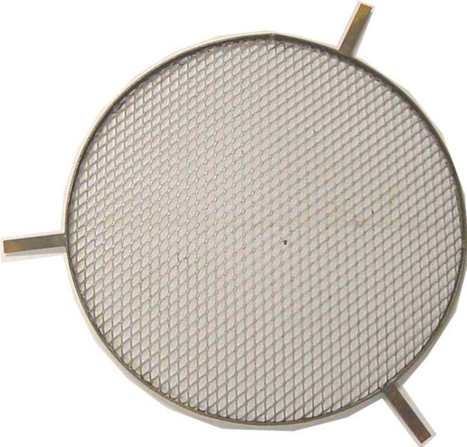 Ecran de BBQ - 24po diamètre