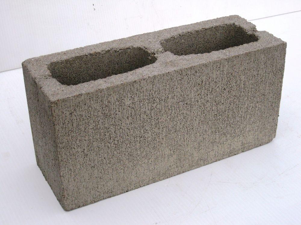 Masonary Block 10cm Lightweight - Standard With Breaker