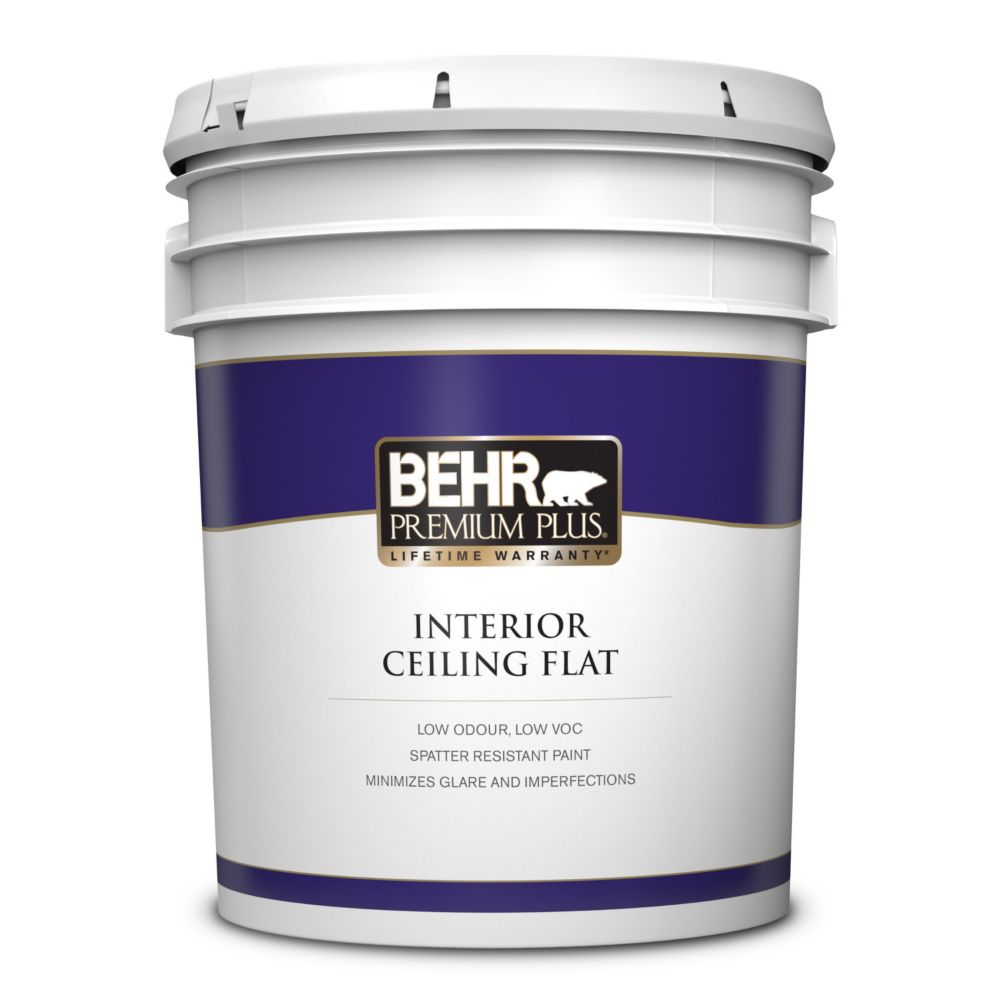 Behr Texture Paint Reviews