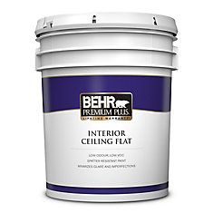 PREMIUM PLUS Interior Ceiling Paint - 18.9L