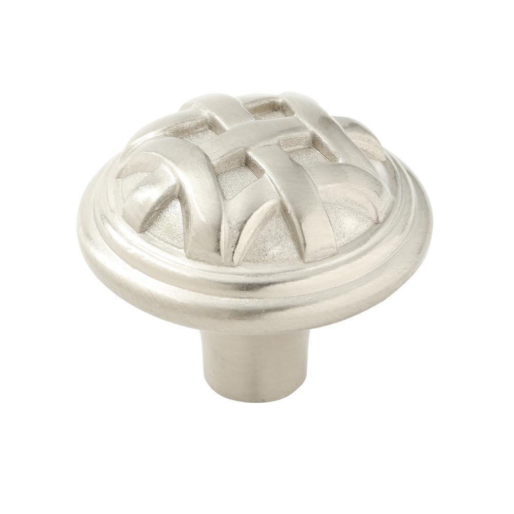 Bouton classique en métal - Dia. 31 mm