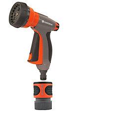 Comfort Adjustable Spray Nozzle