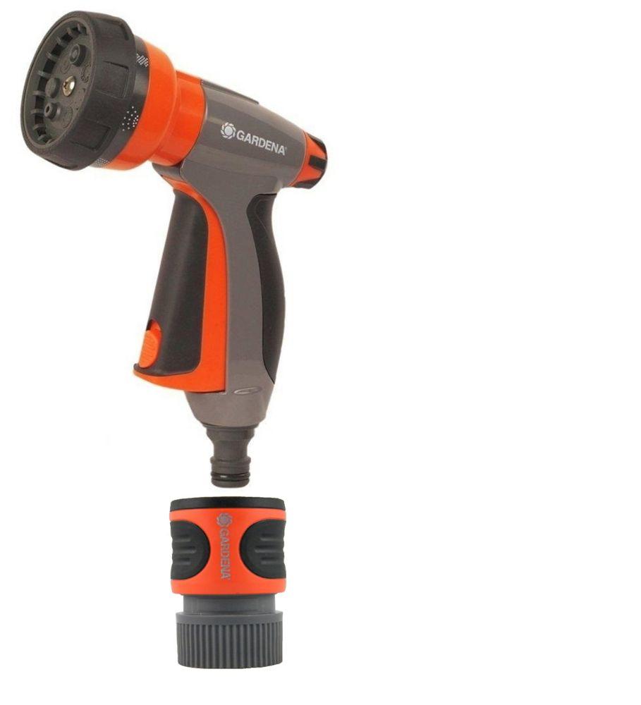 GARDENA Comfort Adjustable Spray Nozzle